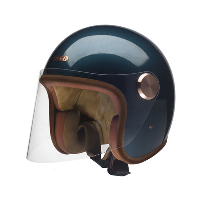 Hedon Epicurist Open Face Helmet Shortlist