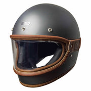 Hedon Heroine Classic Visor Goggle Brown