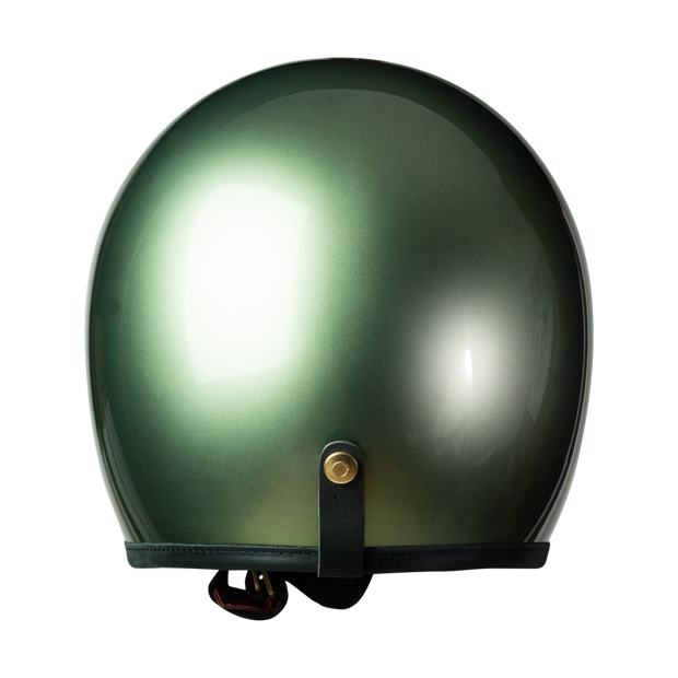 Hedon Hedonist Open Face Helmet Metallic Jane