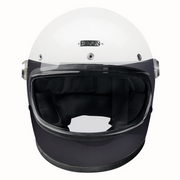 Hedon Heroine Racer Full Face Helmet Bike Shed