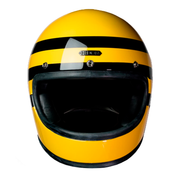 Hedon Heroine Classic Full Face Helmet Bumble Bee