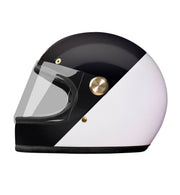 Hedon Heroine Racer Full Face Helmet Two Face