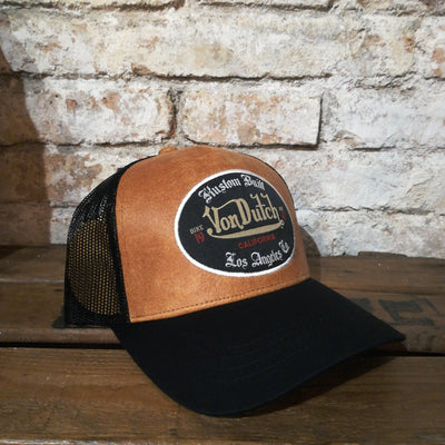 Von Dutch Kustom Built Cap