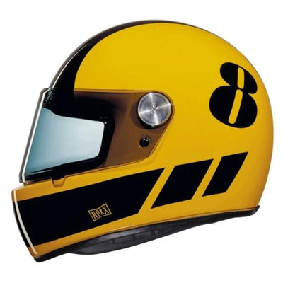 Nexx Full Face Helmet Billy X.G100R