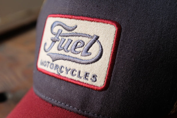 Fuel Mechanic Cap
