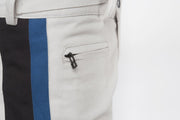 Fuel Rally Raid White Pants