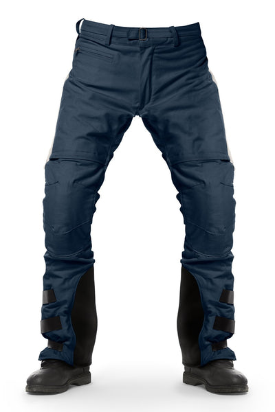 Fuel Rally Raid Petrol Pants