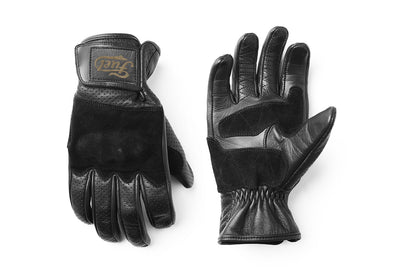 "FUEL ""RODEO"" GLOVES BLACK"