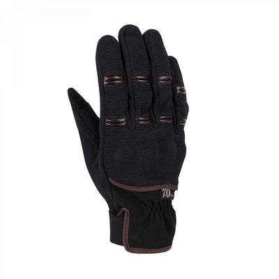 Segura Tobias Black Gloves