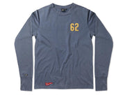 "FUEL ""SIXTYTWO"" LONG SLEEVE"