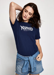 Norton Retro T-Shirt