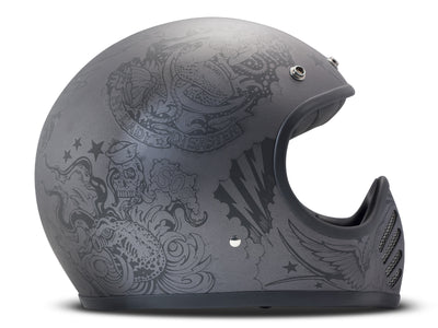 DMD Seventy Five Full Face Helmet Sailor