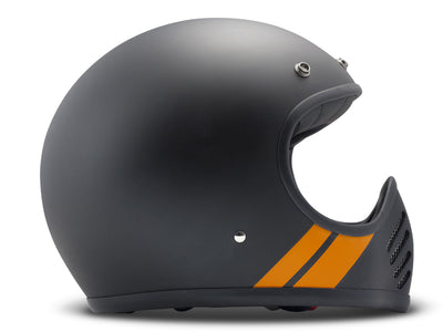 DMD Seventy Five Full Face Helmet Stripe