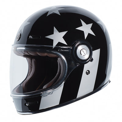 Torc T-1 Captain Vegas Full Face Helmet