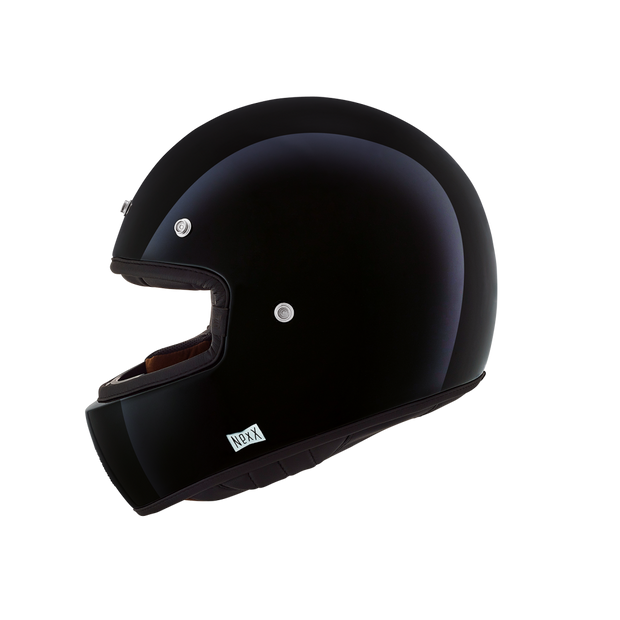 Nexx Full Face Helmet Purist Gloss Black X.G100