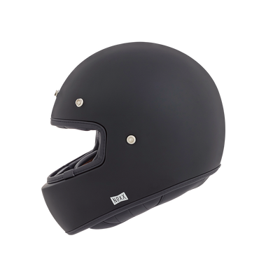 Nexx Full Face Helmet Purist Matt Black X.G100