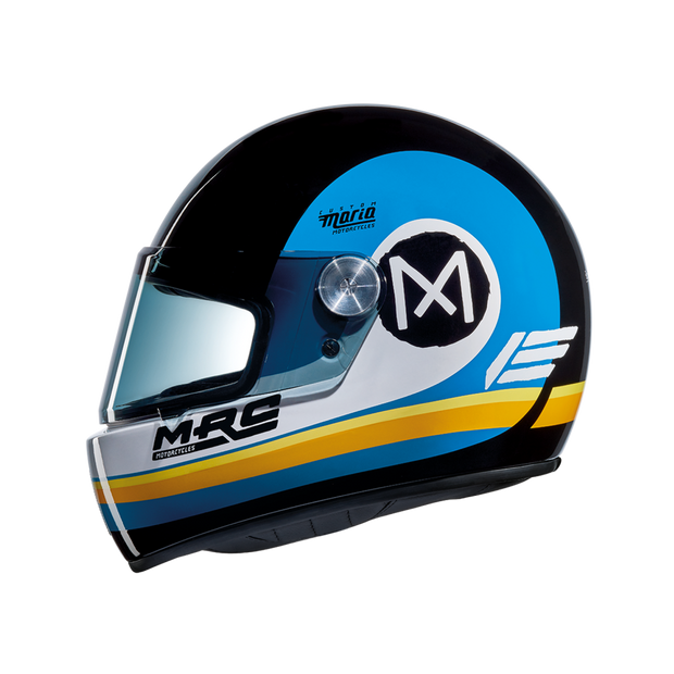 Nexx Full Face Helmet Jupiter Blue X.G100R