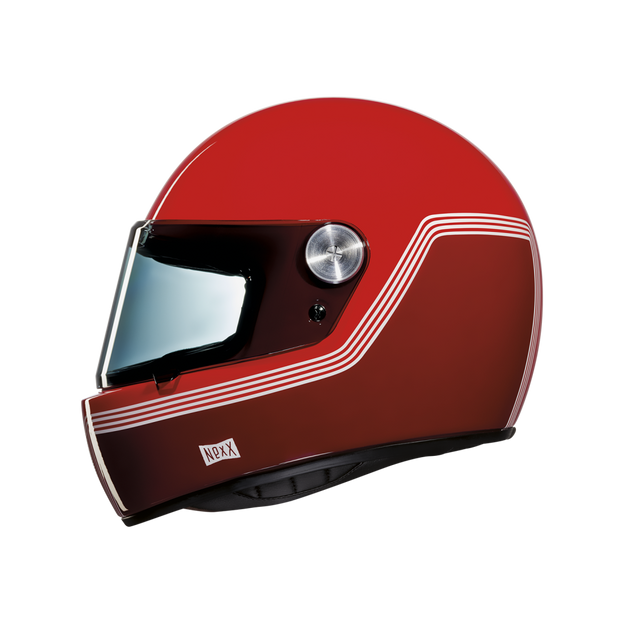 Nexx Full Face Helmet Motordrome Red X.G100R