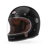 Bell Bullitt Solid Gloss Black Full Face Helmet