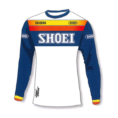 Shoei MX T-Shirt