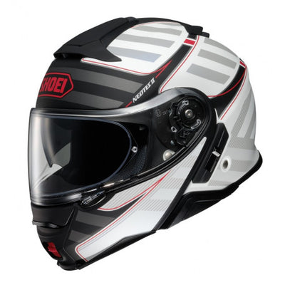 Shoei Neotec II Splicer TC6 Full Face Helmet