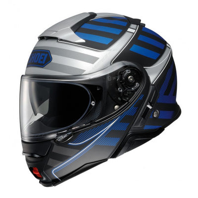 Shoei Neotec II Splicer TC2 Full Face Helmet