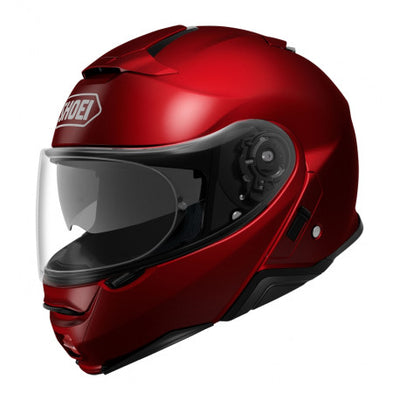 Shoei Neotec II Bordeaux Full Face Helmet