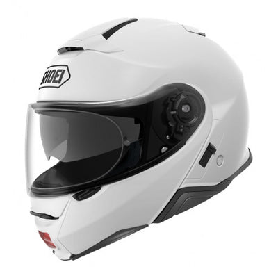 Shoei Neotec II White Full Face Helmet