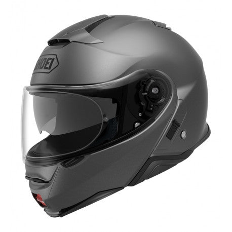 Shoei Neotec II Matt Grey Full Face Helmet