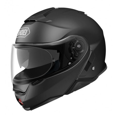 Shoei Neotec II Matt Black Full Face Helmet