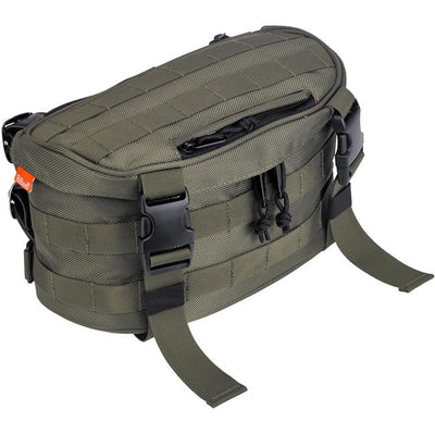 Biltwell EXFIL-7 Bag Olive Green