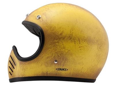DMD Handmade Seventy Five Full Face Helmet Arrow