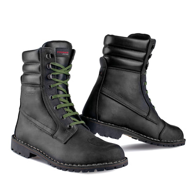Stylmartin Urban Line Indian Black Boots