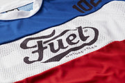 "Fuel ""102"" ENDURO JERSEY"