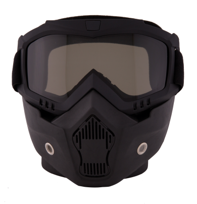 Stormer Mask CE Approved