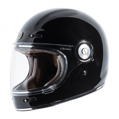 Torc T-1 Gloss Black Full Face Helmet