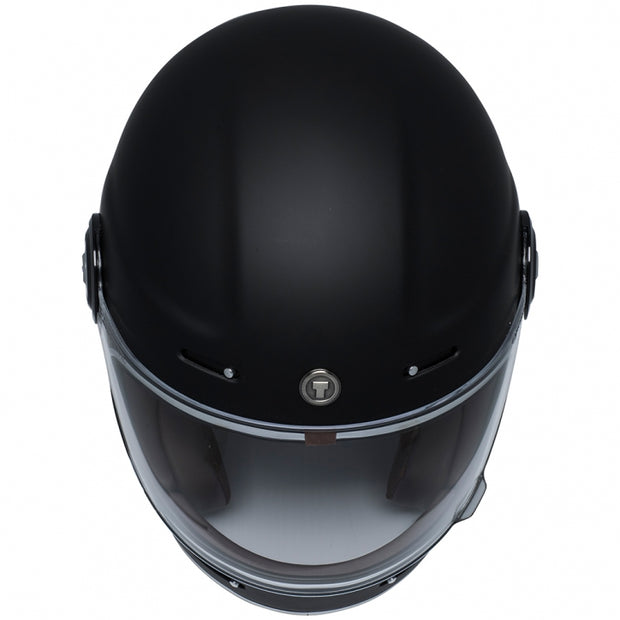 Torc T-1 Matte Black Full Face Helmet