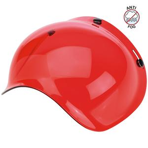 Biltwell Bubble Shield Anti-Fog Clear