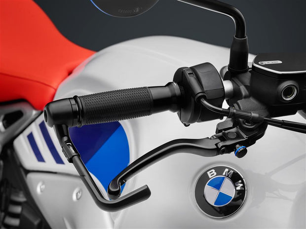RIZOMA FRONT BRAKE FLUID TANK CAP BMW R NINE T AND F850 GS
