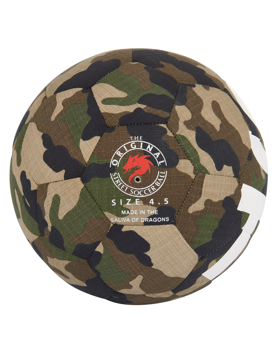 STAY TRUE CAMO BAL