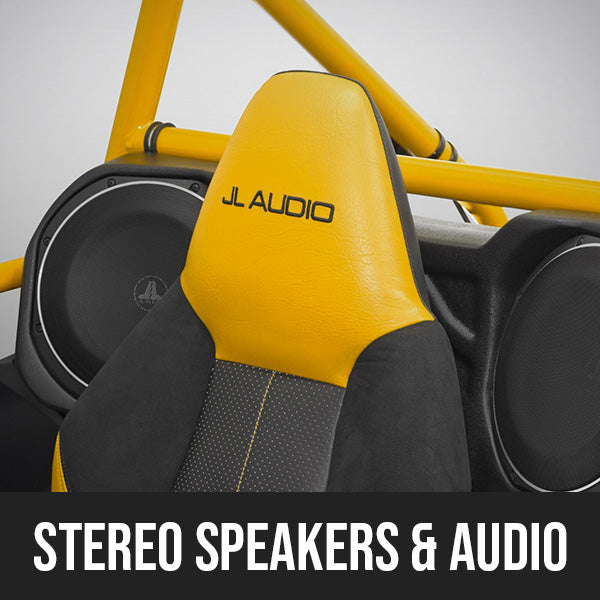 Shop by Category Audio