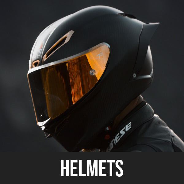 Shop by Category Helmets
