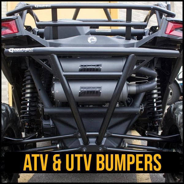 Shop by Category Bumpers