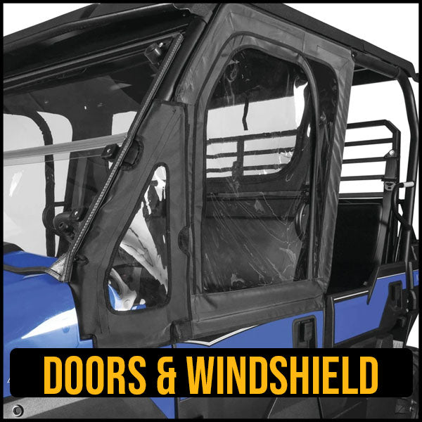Shop by Category Doors & Windshileds