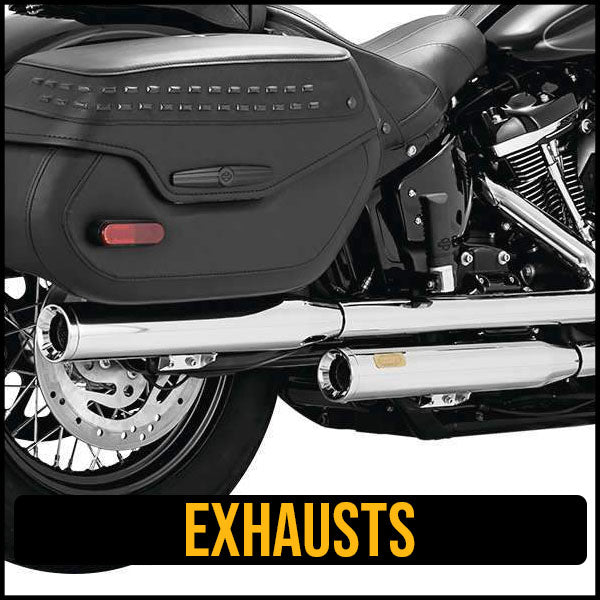 Shop by Category Exhausts