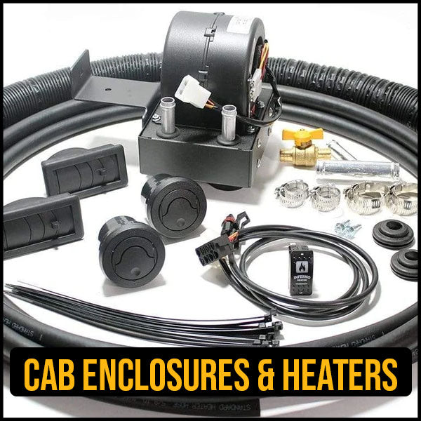 Shop by Category Can Enclosures & Heaters