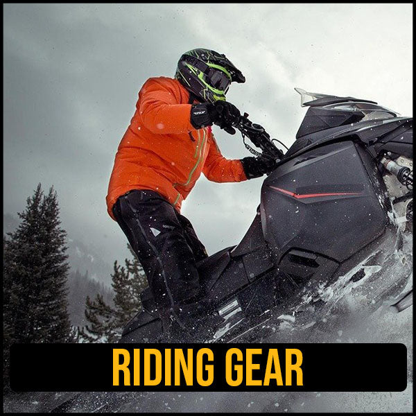 Shop by Category Riding Gear