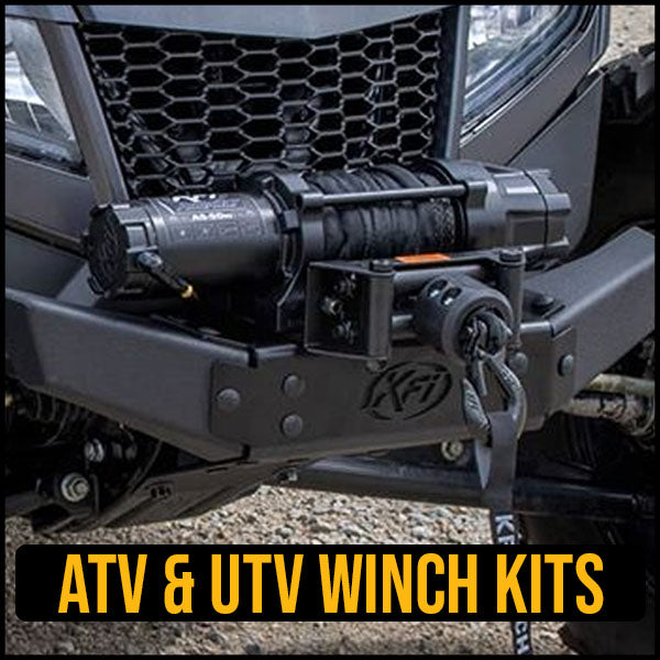 Shop by Category Winches