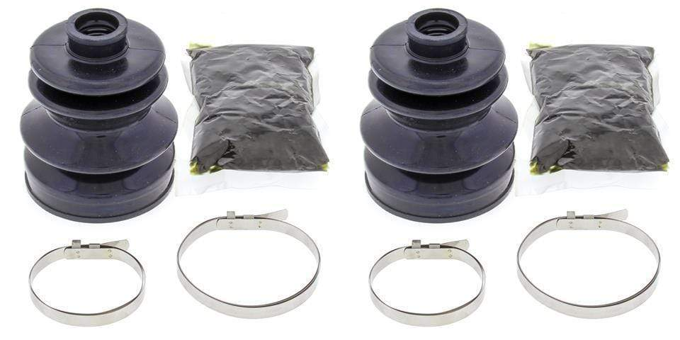 All Balls Body Complete Rear Inner or Outer CV Boot Repair Kit for Arctic Cat 500 TRV 2013-2015