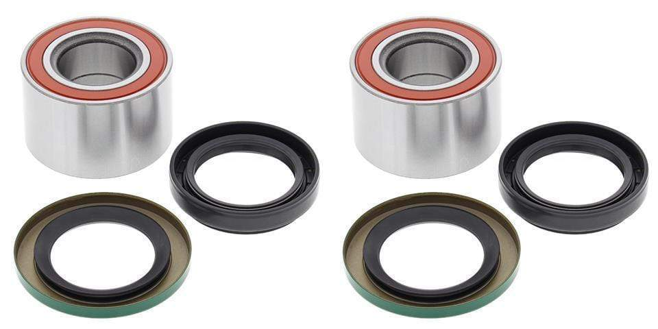 Bearing Kit for Front Wheels fit Can-Am QUEST 650 STD / XT 02-04
